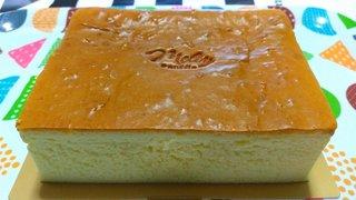 20210412_メルティースフレ 木枠で焼いたチーズケーキ《モロゾフ》【ケーキ大人食い】.jpg